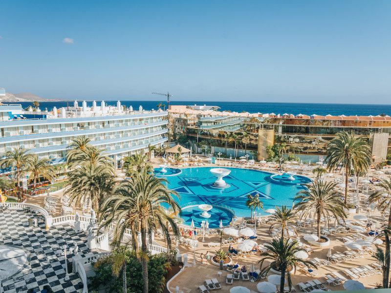 Mare Nostrum Resort - Hotel Mediterranean Palace