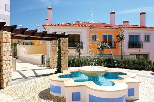 Praia D´el Rey Golf & Beach Resort - The Village