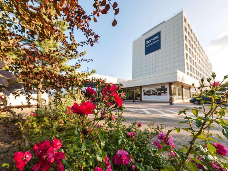 Dorint Main Taunus Zentrum Frankfurt