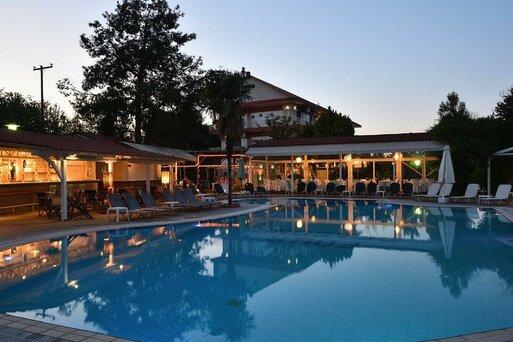Four Seasons Thessaloniki
