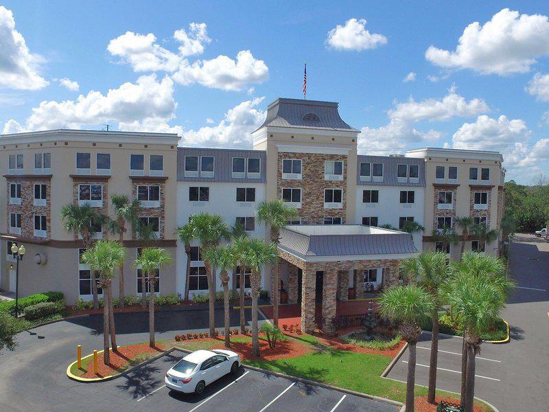 Staybridge Suites - Orlando Royale Parc Suites