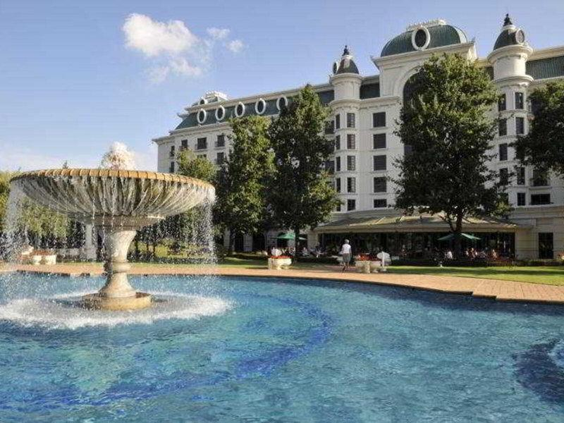 Peermont D´Oreale Grande at Emperors Palace