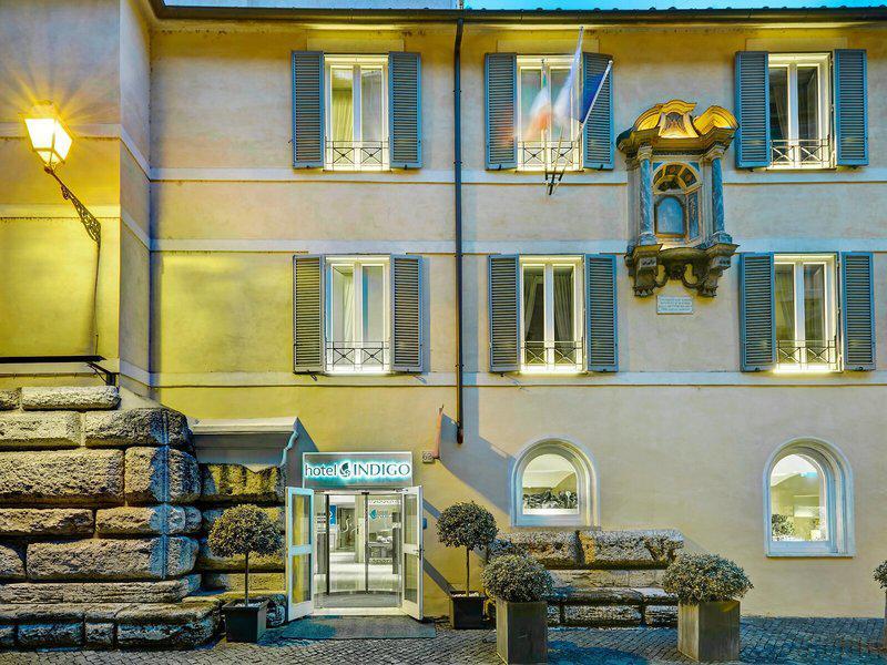 Indigo Rome - St. George