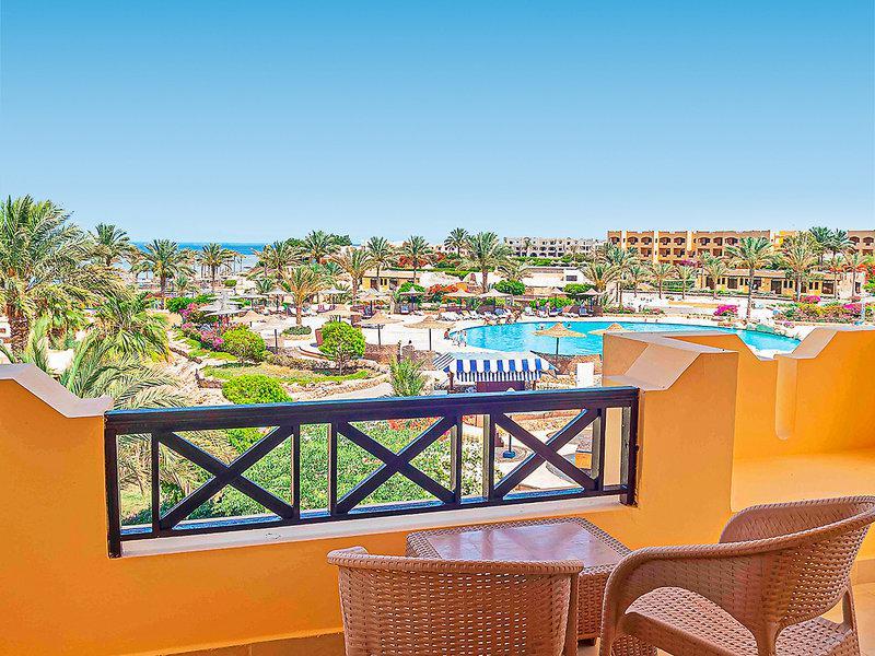 Elphistone Resort