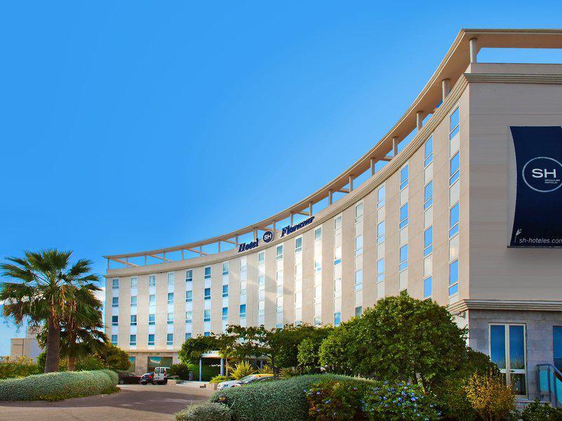 Flag Hotel Valencia-Florazar