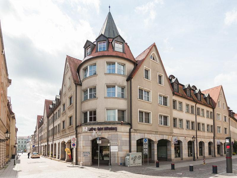 Luther-Hotel Wittenberg