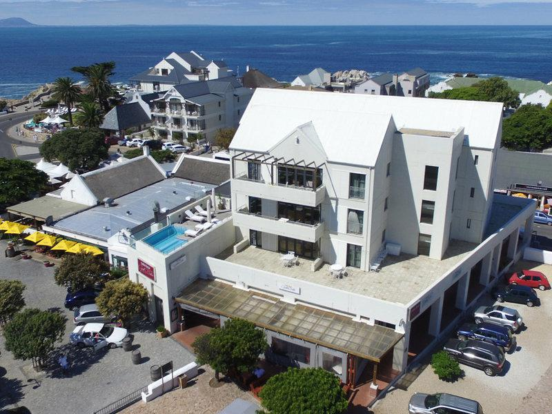 Harbour House Hermanus