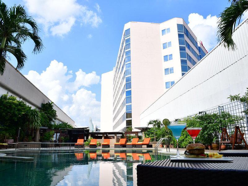 Centara Convention Centre Udon Thani