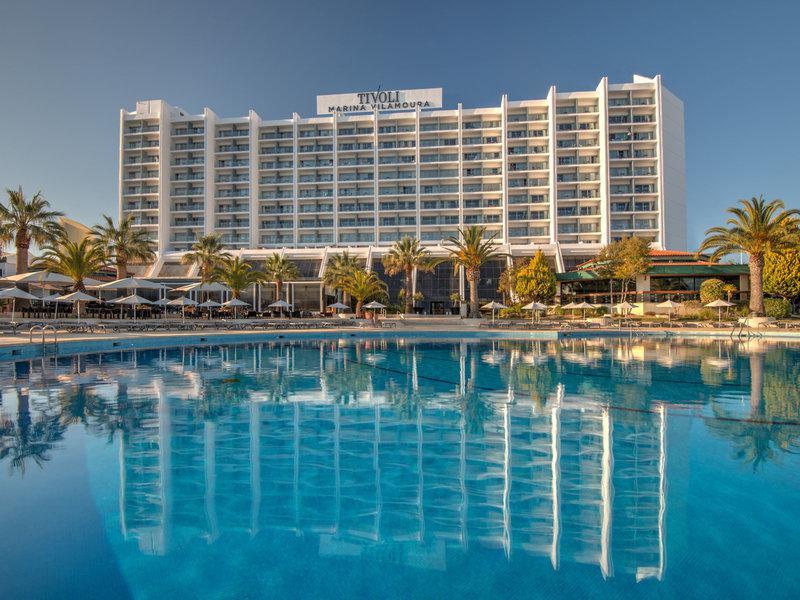 Tivoli Marina Vilamoura Algarve Resort