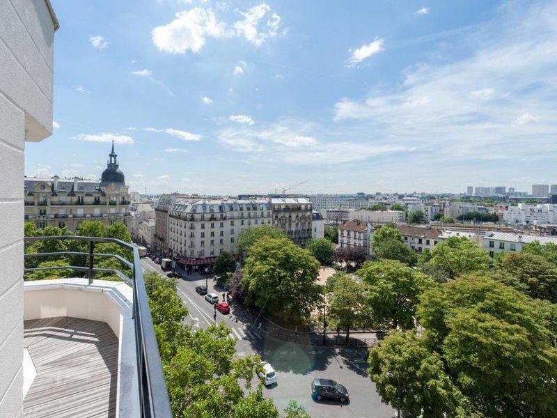 Le 209 Paris Bercy