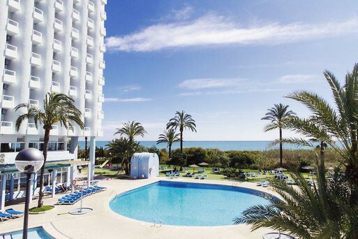 Hotel Playas de Guardamar