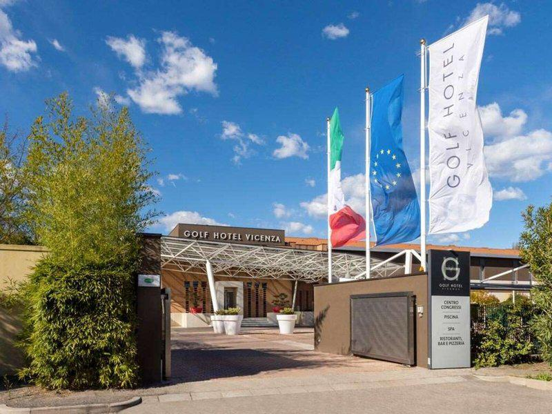 Golf Hotel Vicenza