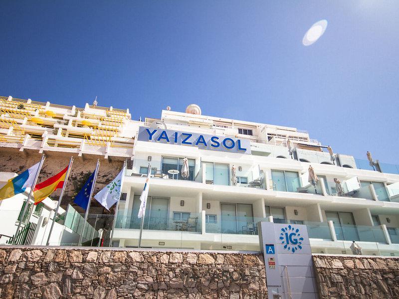 IG Nachosol Atlantic & Yaizasol by Servatur - Erwachsenenhotel