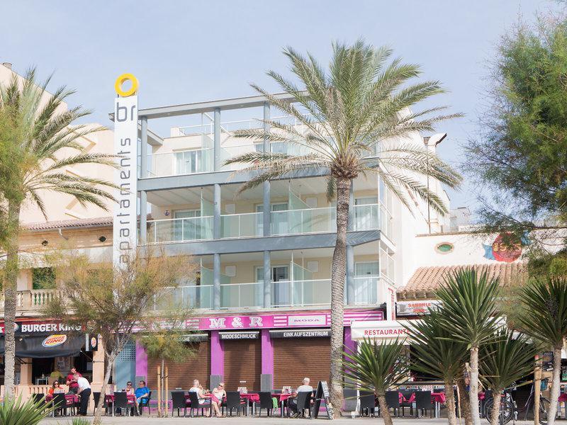 Apartments Mix BR / Bahia Real