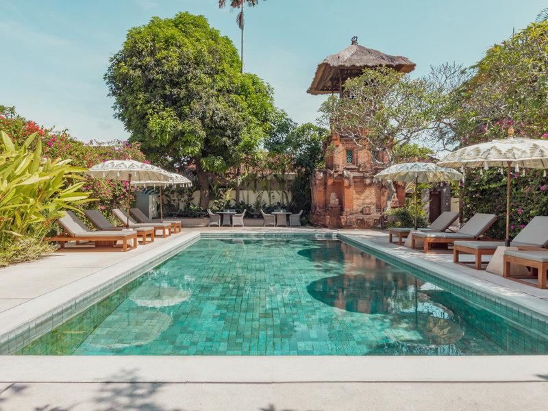 The Pavilions Bali
