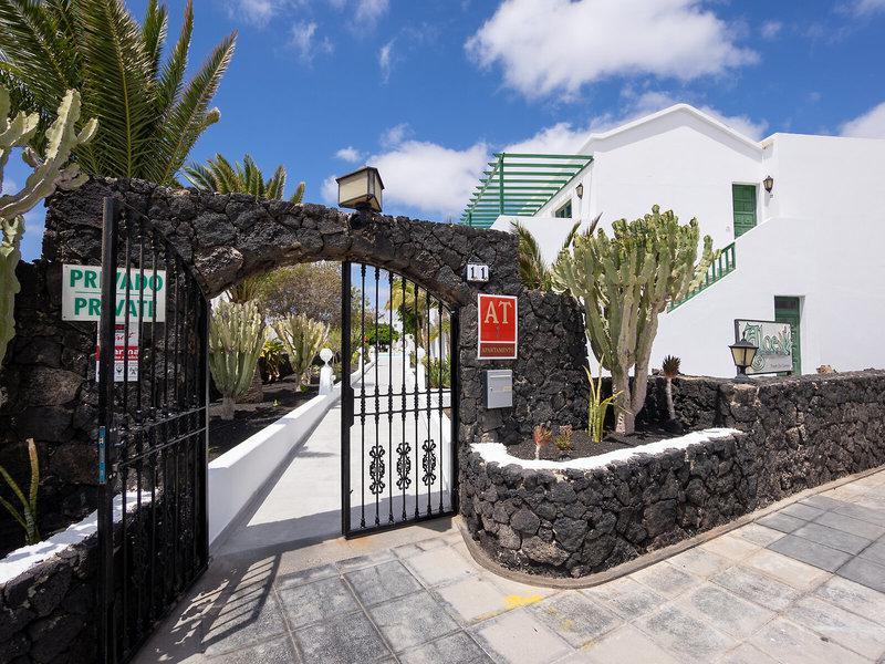 Aloe Apartamentos