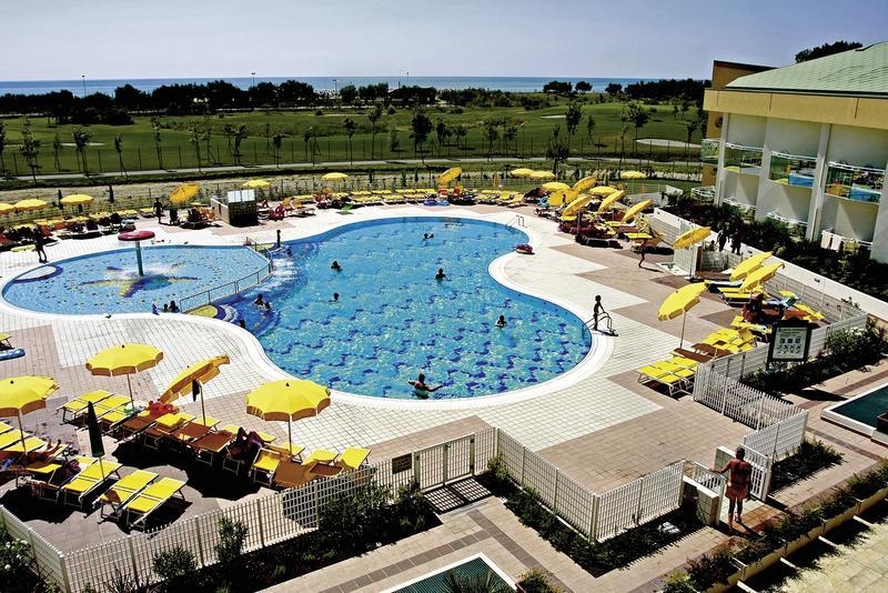 Maregolf