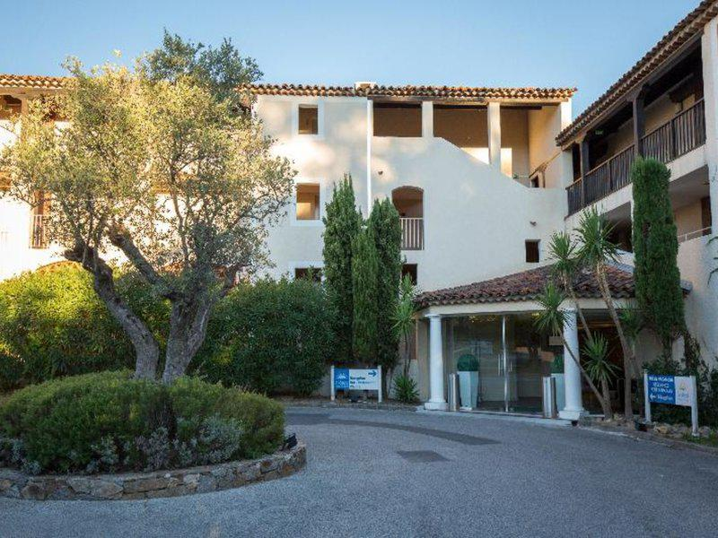 Hotel Soleil de Saint Tropez