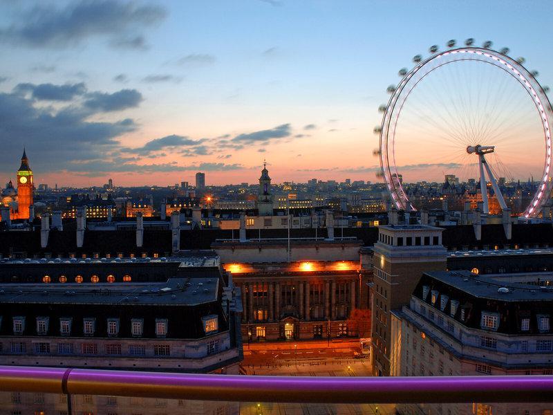 Park Plaza County Hall