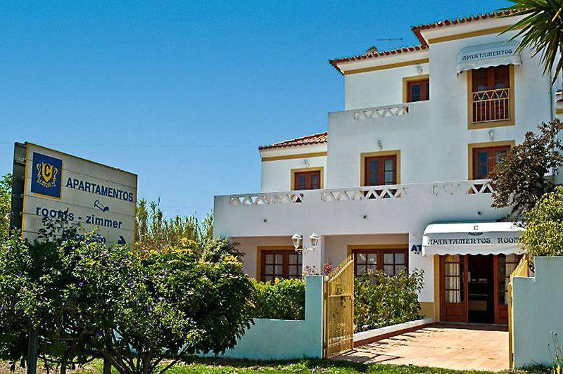 Apartamentos Castilho