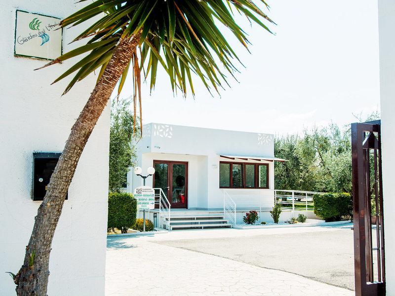 Giardino Degli Ulivi Hotel & Resort