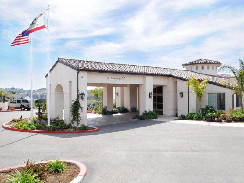 Hilton Garden Inn San Luis Obispo / Pismo Beach
