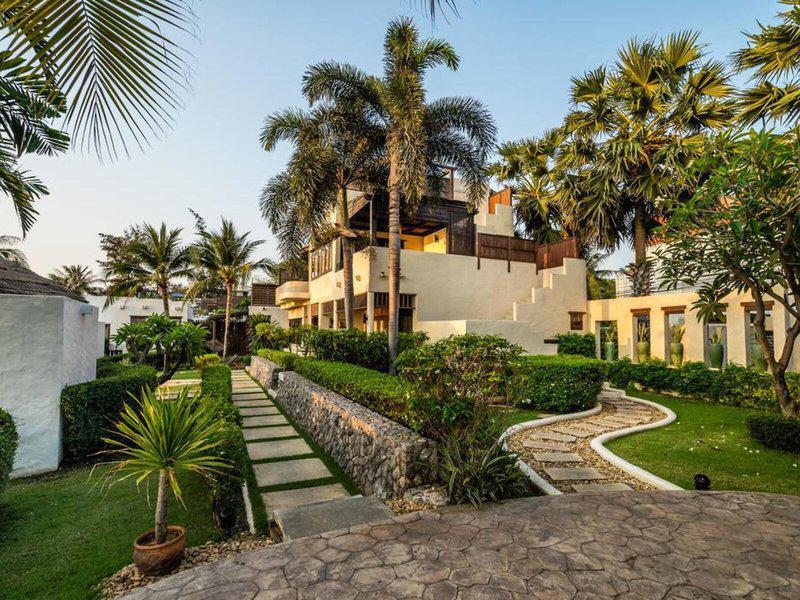 Aleenta Hua Hin Resort & Spa Pranburi