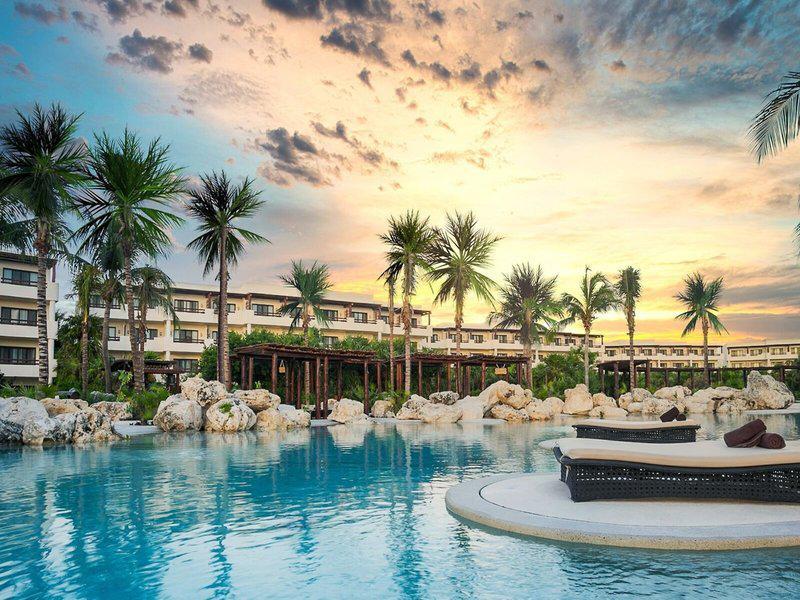 Secrets Maroma Beach Riviera Cancun - Erwachsenenhotel