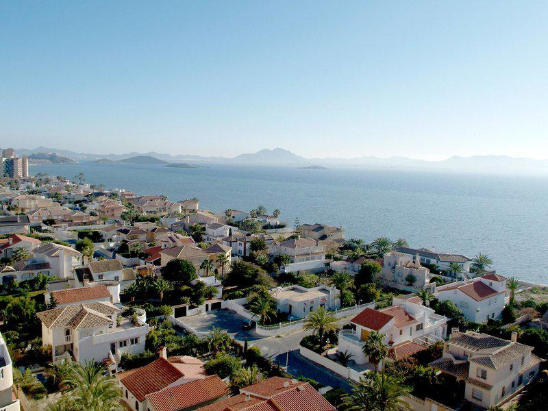 Poseidon La Manga Hotel & Spa - Erwachsenenhotel