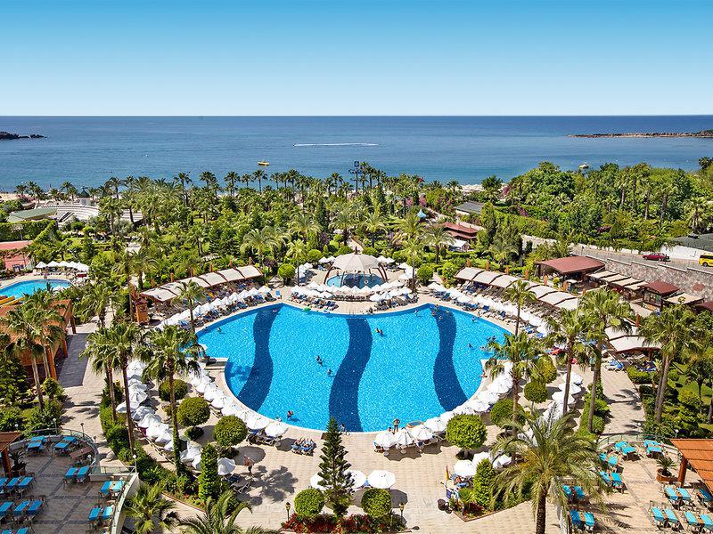 Saphir Resort & Spa