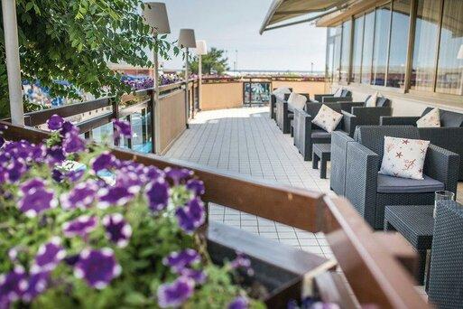 Hotel Palace APOGIA-Group Bibione