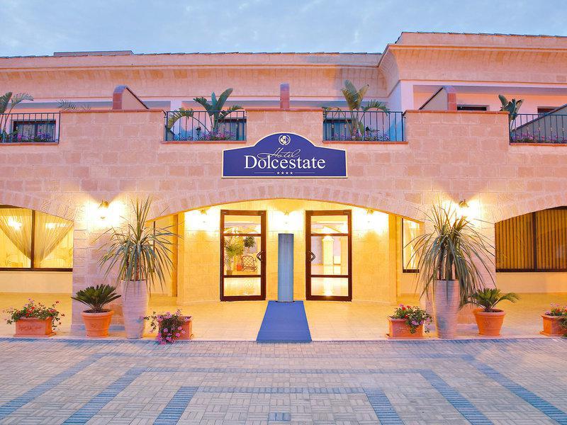 Dolcestate Hotel & Residence