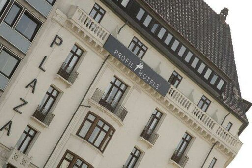 Copenhagen Plaza