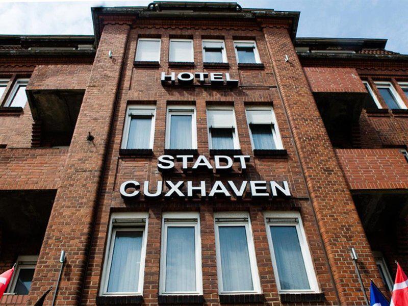Stadt Cuxhaven Hotel