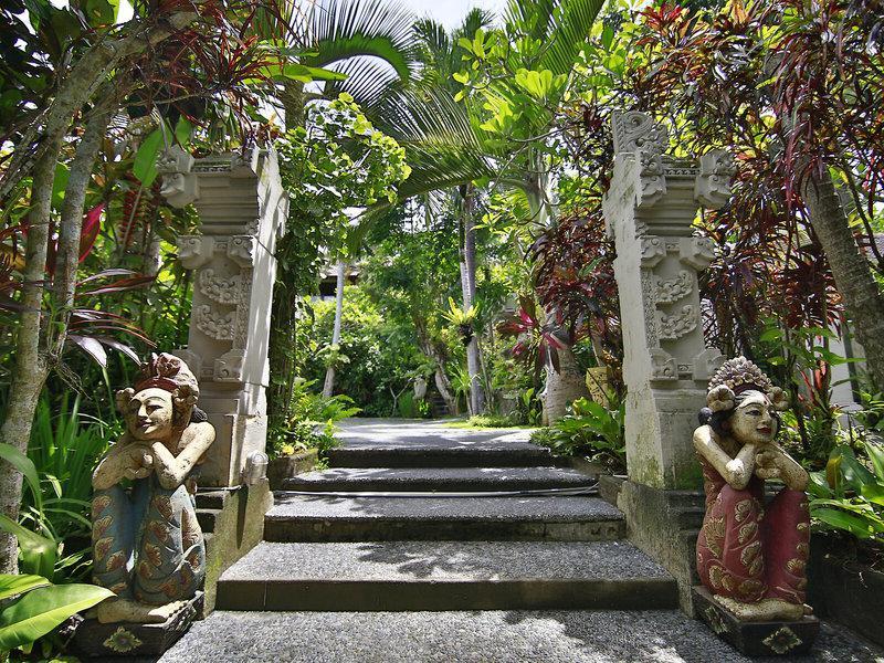 Bali Spirit & Spa