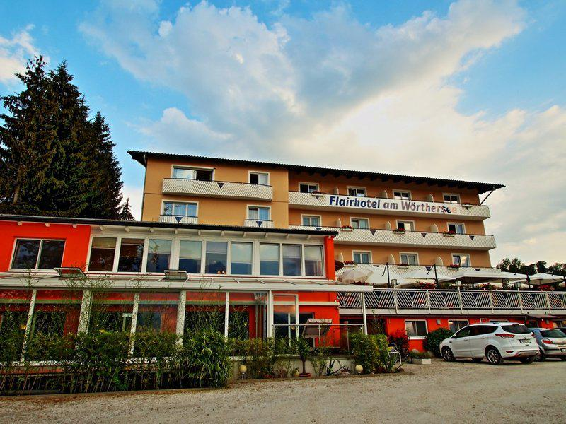 Flair Hotel am Wörthersee