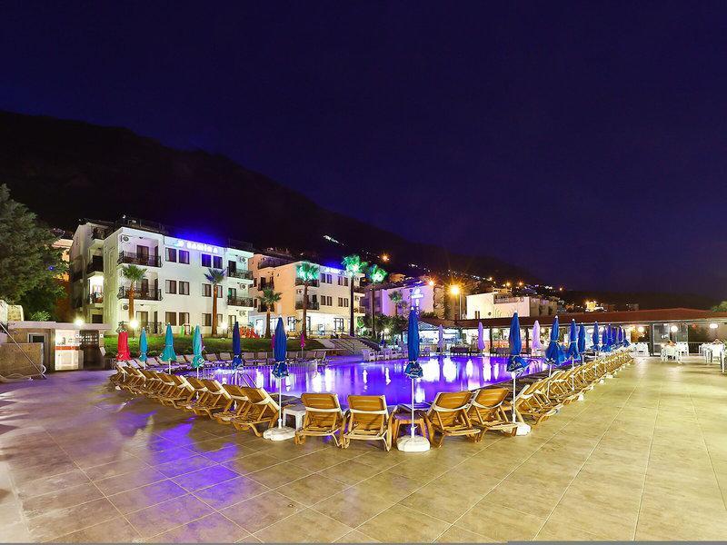 Samira Resort Hotel Aparts & Villas