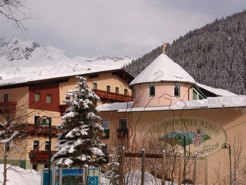 Ferienhotel Alber Mallnitz - Alpenhotel