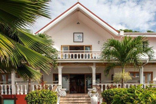 Le Relax Hotels & Restaurant Mahe