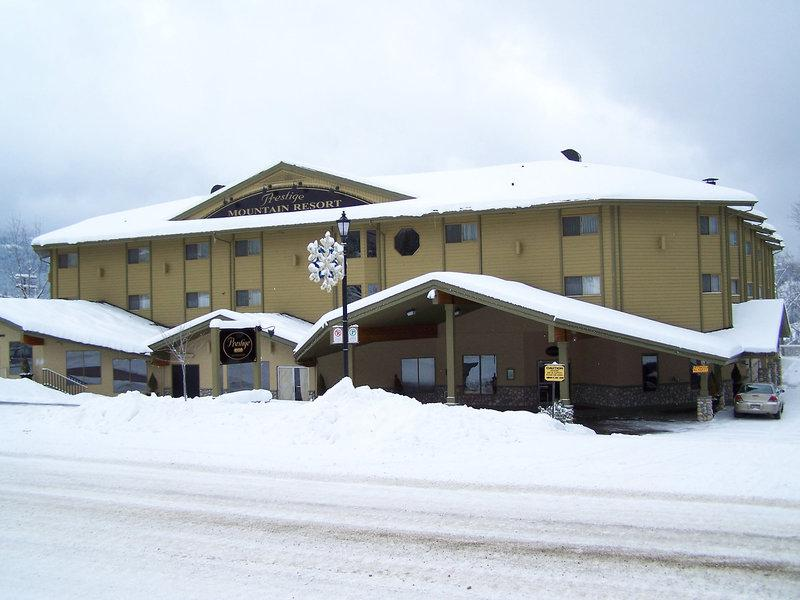 The Prestige Mountain Resort