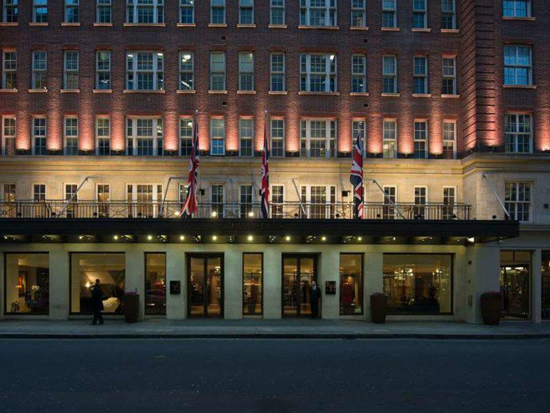 The May Fair London, A Radisson Collection Hotel