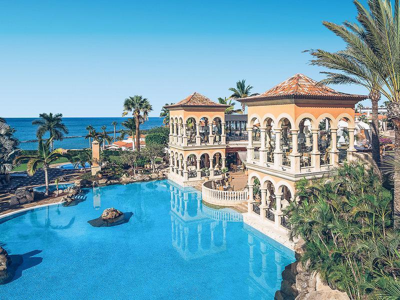 Iberostar Grand El Mirador - Erwachsenenhotel