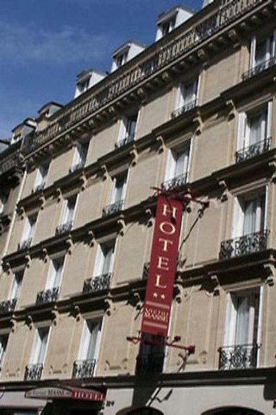 Victor Masse