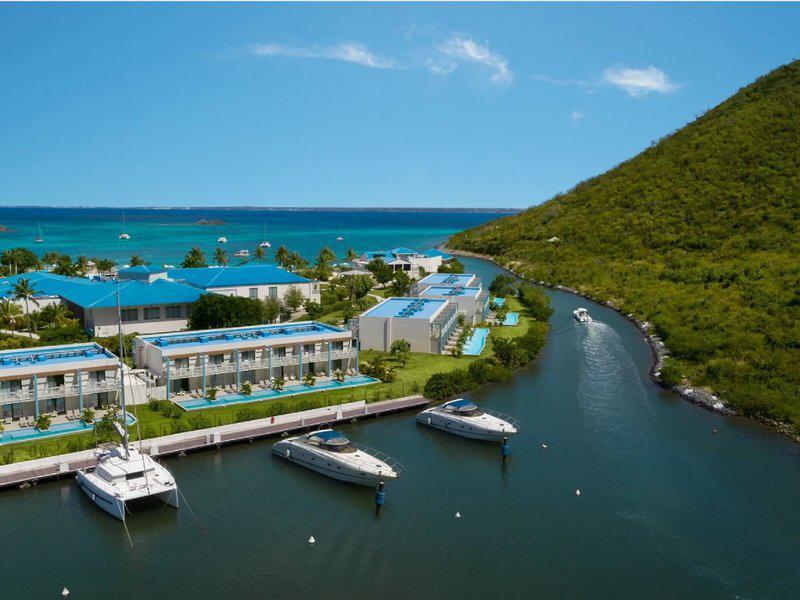 Secrets St. Martin Resort