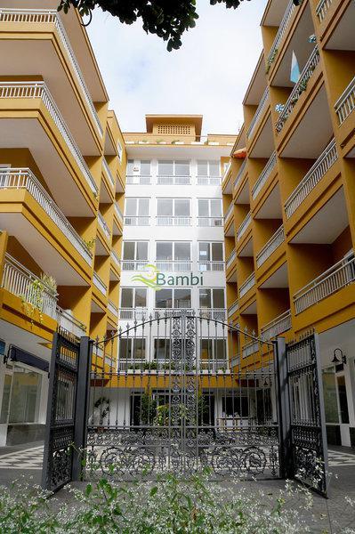 RF Apartamentos Bambi - Erwachsenenhotel