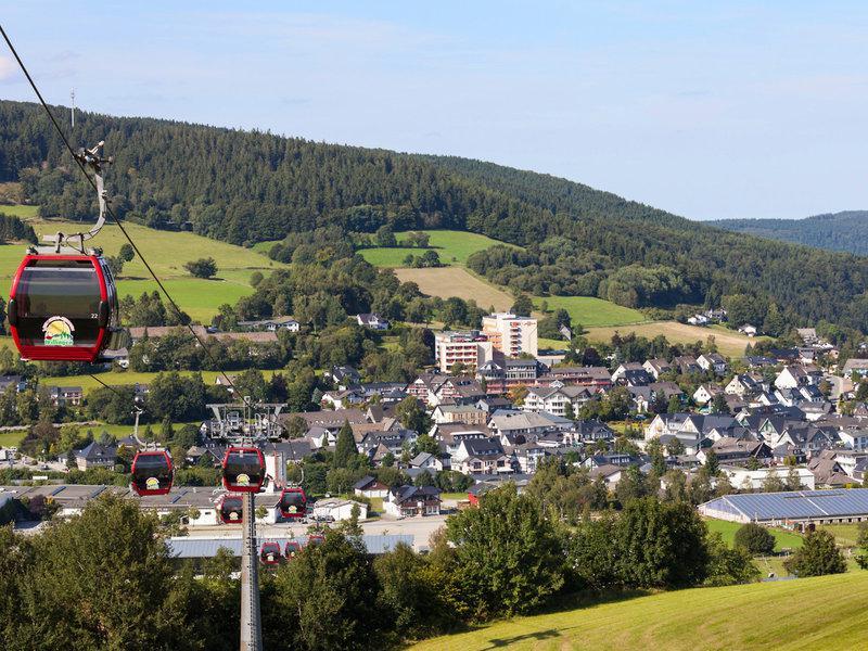 Hochsauerland 2010