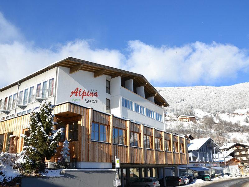 Alpina Resort Nature & Wellness Wenns