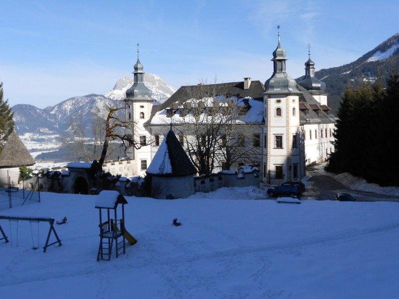 JUFA Hotel Schloss Röthelstein/Admont