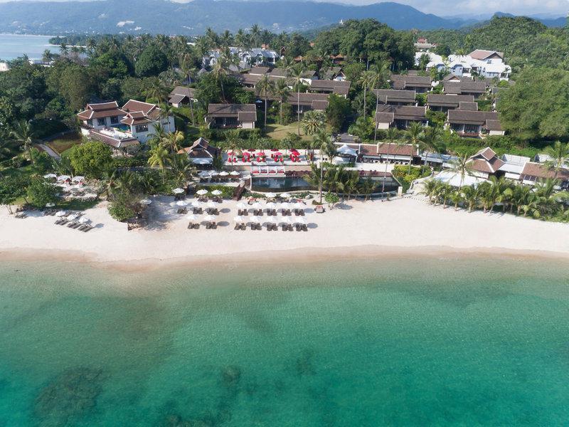 Anantara Lawana Samui Resort & Spa