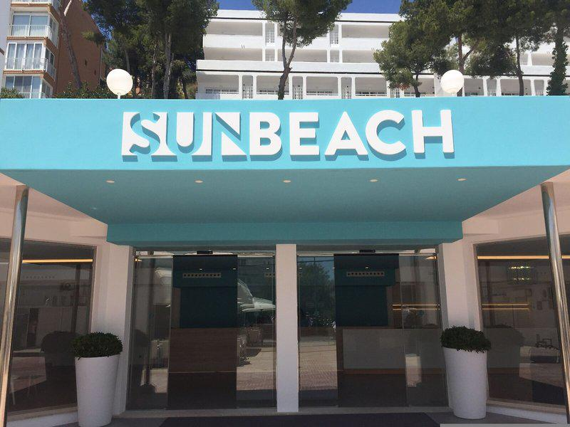 Sun Beach Apartments - Erwachsenenhotel